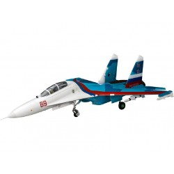 E-flite Su-30 SAFE Select BNF Basic