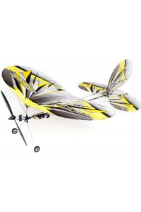E-flite Night Vapor 0.38m BNF Basic