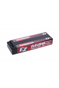 EZ POWER 6600mAh LiHV 7,4/7,6V 140/70C