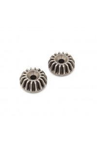 STX - kovové ozubené kolo/hruška 16 zubů