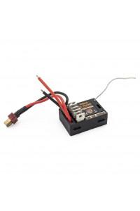 STX - přijímač/regulace jednotka 2,4Ghz/45Ampér
