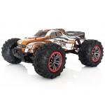 MT TWIN elektro Offroad Monster truck 4x4 - 2.4GHz RTR