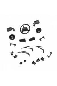 Plastové doplňky RAID