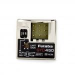 Futaba GYD450 gyro pro auta