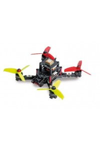 RACE COPTER ALPHA 170Q 3D