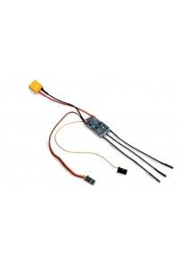 Brushless control + Telemetrie 18 XT-60