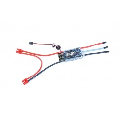COMPACT CONTROL 80HV 3-12 LiPO regulátor G3.5 konektor