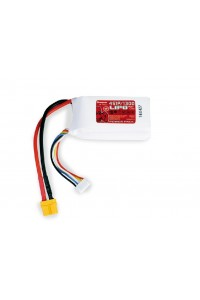 Power Pack LiPo 4/1300 14,8 V 70C XT60