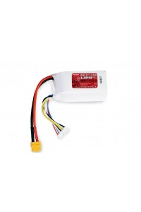 Power Pack LiPo 6/1300 22,2 V 70C XT60