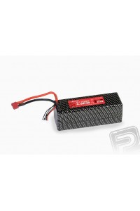 Power Pack Car LiPo 4/7000 14,8V 35/70C