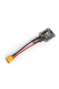 Regulator 4in1 ULTRA CONTROL 30A BL HELI S, Sweeper