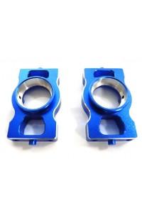 Středový držák diferenciálu, hliníkový 2ks