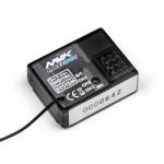MRX-244 Maverick 2,4Ghz 3k přijímač s FailSafe