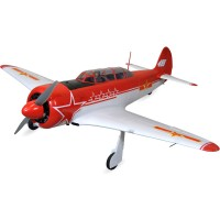Yak-11 1450mm PNP
