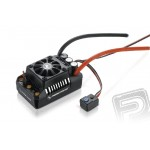 EZRUN MAX5 V3 - černý - regulátor