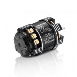 XERUN V10 21,5T závitů - G3R - černý