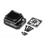 Alu krabička pro XERUN XR10 G2 PRO 160A - černá