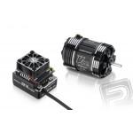 COMBO XR10 PRO černý s XERUN V10 6,5T závitů - G3 - černý