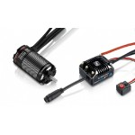 COMBO XERUN AXE 550-2700KV - senzorové V1.1