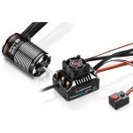 COMBO XERUN AXE 540L R2-2800KV - senzorové