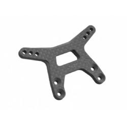B6 | B6D přední uhlíkové parohy pro gullwing ramena
