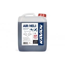 Kavan Air/Heli 10% nitro 5l