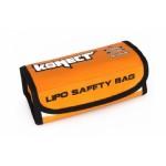 Safety bag - ochranný vak akumulátorů