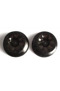 Paprskové disky, 2 ks. - S10 TWISTER SC