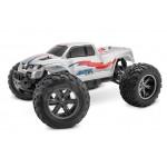 LRP MT-1 Elektro Offroad Monster truck - 2.4GHz RTR