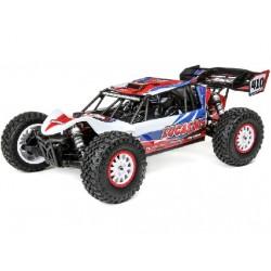 Losi Tenacity Desert Buggy Pro 1:10 4WD Smart RTR Lucas Oil