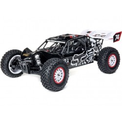 Losi Tenacity Desert Buggy Pro 1:10 4WD Smart RTR Fox Racing