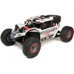 RC auto Losi Super Rock Rey V2 1:6 4WD RTR - Bílá