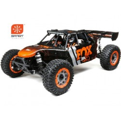 Losi Desert Buggy XL-E 2.0: 1:5 4WD SMART RTR - FOX RACING