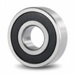 Kuličkové ložisko 4x7x2.5mm Rubber (1ks)