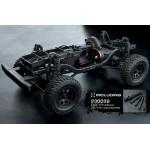 MST CMX 4WD Crawler KIT mid motor - stavebnice