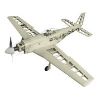 P-51D Mustang 40 Kit