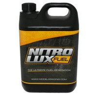 NITROLUX On-Road 16% palivo (5 litrů) - (v ceně SPD 12,84 kč/L)