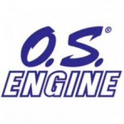 O.S.SPEED kuličkové ložisko spojky 5x10x4mm, 4 ks