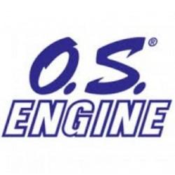 O.S.SPEED spojkové obložení, Hliník, Standard