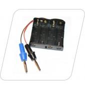 Adaptery pro nabíjení baterii