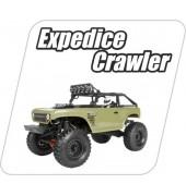 Vše pro CRAWLER a Expedice