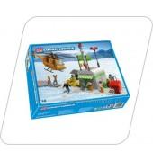 Konstruktivní hračky
