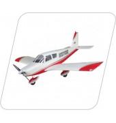 Letadla elektro