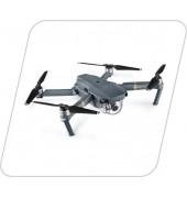 Náhradní díly Multicoptery, DRONY