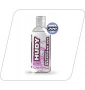 Silikonové oleje XRAY - HUDY