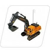 RC stavební stroje