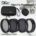 Phantom 4 PRO - MRC-CPL Screw Thread Version