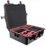 Waterproof protective case pro DJI Ronin-S and Ronin-SC (P-RH-001)