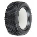 """Caliber 2.2"""" 4WD M4 (Super Soft směs) Off-Road Buggy přední gumy"""