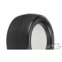 Prism 2.2 Z4 (směs soft carpet) gumy zadní, 2 ks